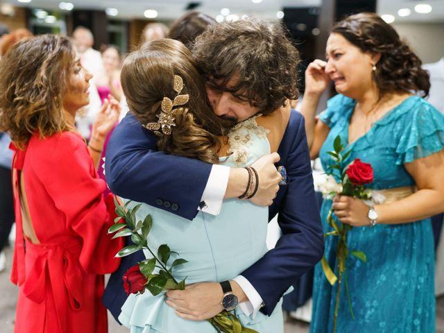 La boda de José y Sandra en Burgos, Burgos 66