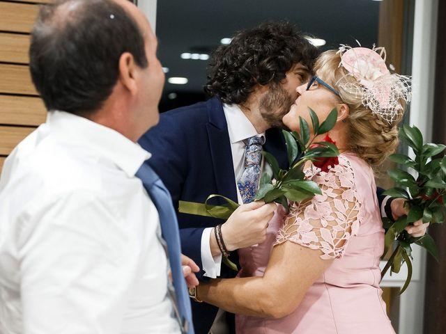 La boda de José y Sandra en Burgos, Burgos 67