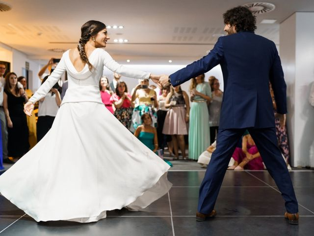 La boda de José y Sandra en Burgos, Burgos 72
