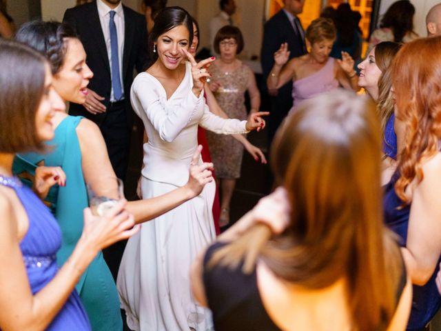 La boda de José y Sandra en Burgos, Burgos 77