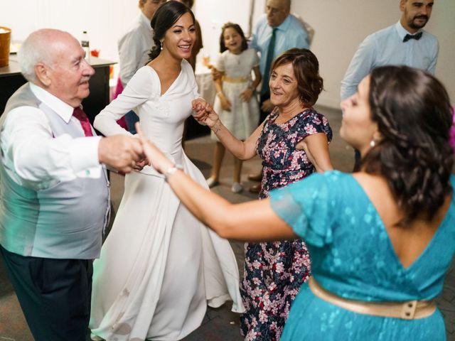 La boda de José y Sandra en Burgos, Burgos 81