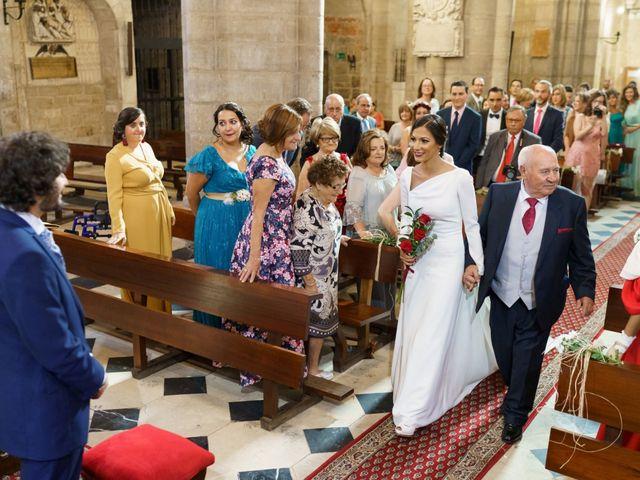 La boda de José y Sandra en Burgos, Burgos 83