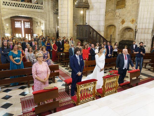 La boda de José y Sandra en Burgos, Burgos 84
