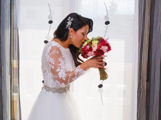 La boda de Vicente y Patricia en Casas Ibañez, Albacete 9