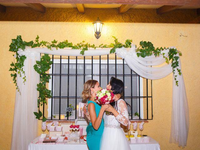 La boda de Vicente y Patricia en Casas Ibañez, Albacete 13