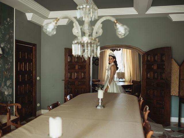 La boda de Javier y Ana Gabriela en Logroño, La Rioja 14