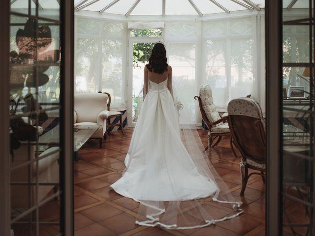 La boda de Javier y Ana Gabriela en Logroño, La Rioja 16