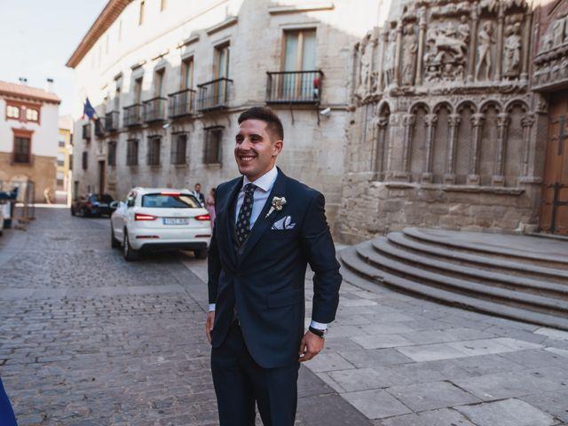 La boda de Javier y Ana Gabriela en Logroño, La Rioja 25