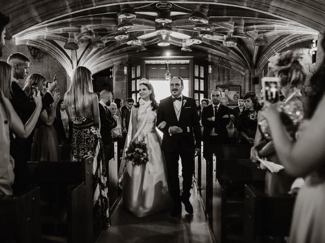 La boda de Javier y Ana Gabriela en Logroño, La Rioja 27