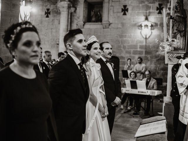 La boda de Javier y Ana Gabriela en Logroño, La Rioja 29