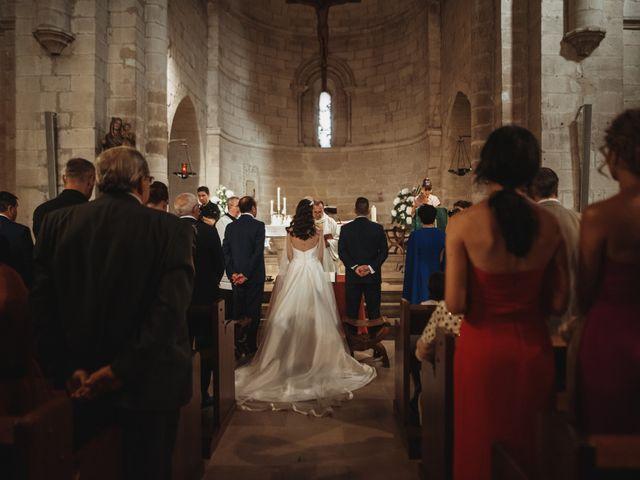 La boda de Javier y Ana Gabriela en Logroño, La Rioja 30