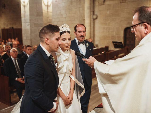 La boda de Javier y Ana Gabriela en Logroño, La Rioja 32