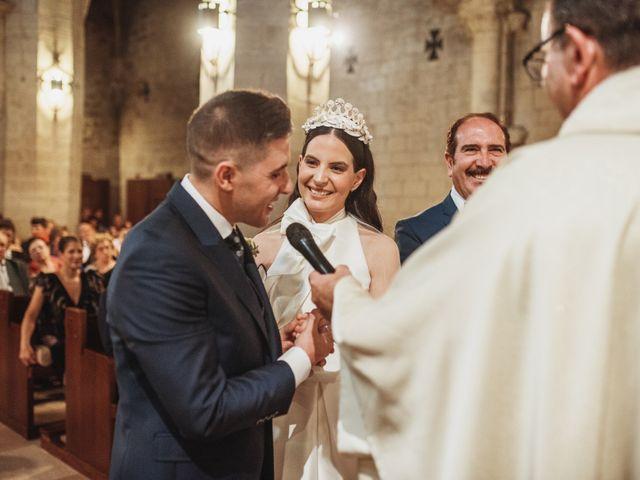 La boda de Javier y Ana Gabriela en Logroño, La Rioja 33