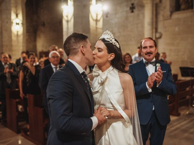 La boda de Javier y Ana Gabriela en Logroño, La Rioja 34