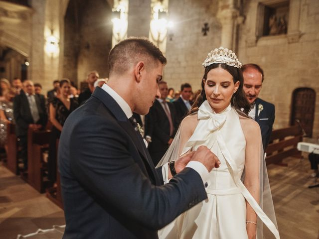 La boda de Javier y Ana Gabriela en Logroño, La Rioja 35