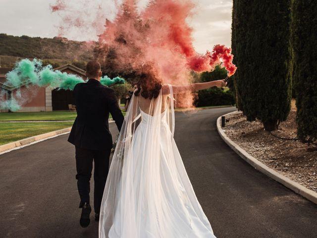 La boda de Javier y Ana Gabriela en Logroño, La Rioja 39