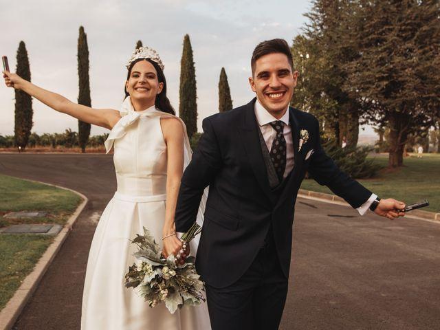 La boda de Javier y Ana Gabriela en Logroño, La Rioja 42