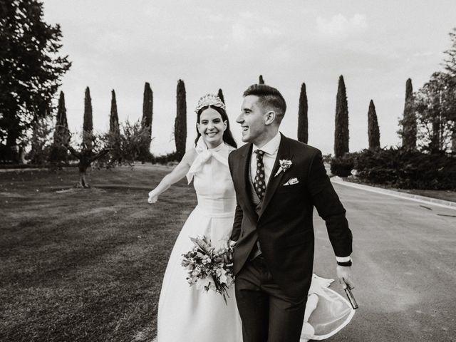 La boda de Javier y Ana Gabriela en Logroño, La Rioja 43