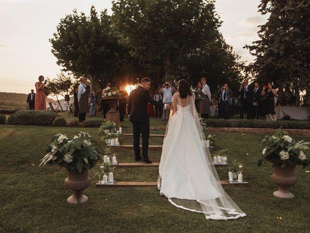 La boda de Javier y Ana Gabriela en Logroño, La Rioja 44