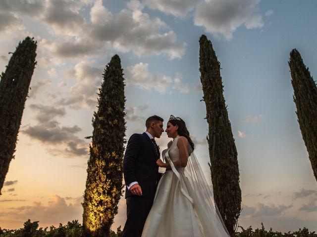 La boda de Javier y Ana Gabriela en Logroño, La Rioja 46
