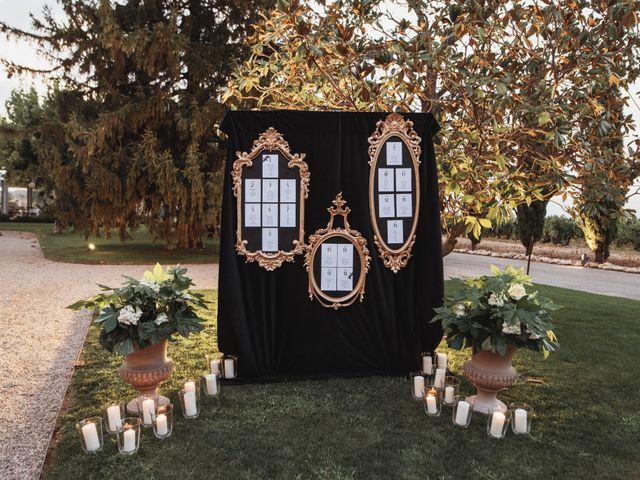 La boda de Javier y Ana Gabriela en Logroño, La Rioja 47