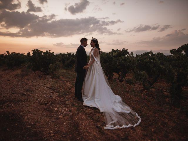 La boda de Javier y Ana Gabriela en Logroño, La Rioja 48