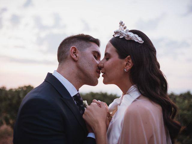 La boda de Javier y Ana Gabriela en Logroño, La Rioja 49