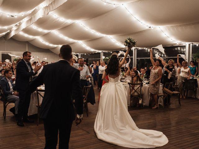 La boda de Javier y Ana Gabriela en Logroño, La Rioja 65