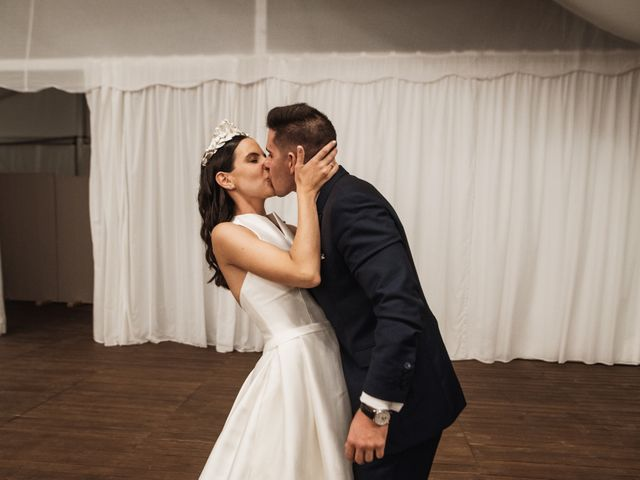 La boda de Javier y Ana Gabriela en Logroño, La Rioja 67