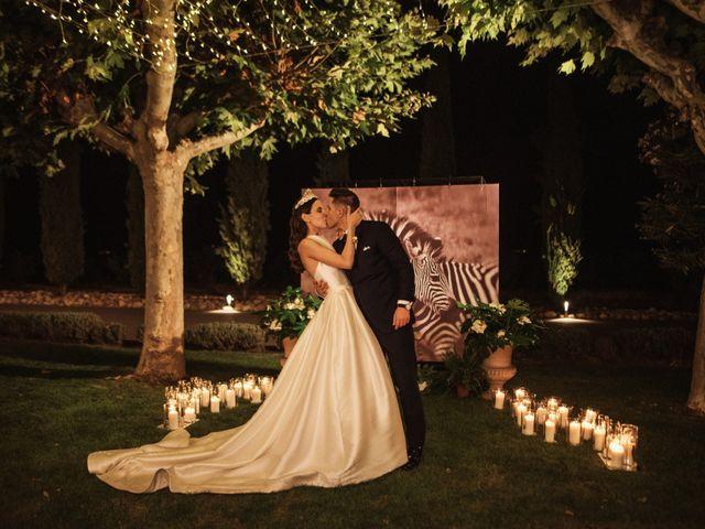 La boda de Javier y Ana Gabriela en Logroño, La Rioja 70