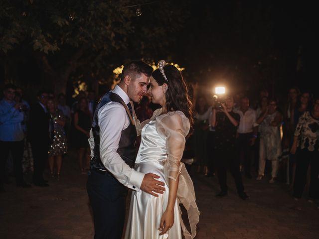 La boda de Javier y Ana Gabriela en Logroño, La Rioja 71