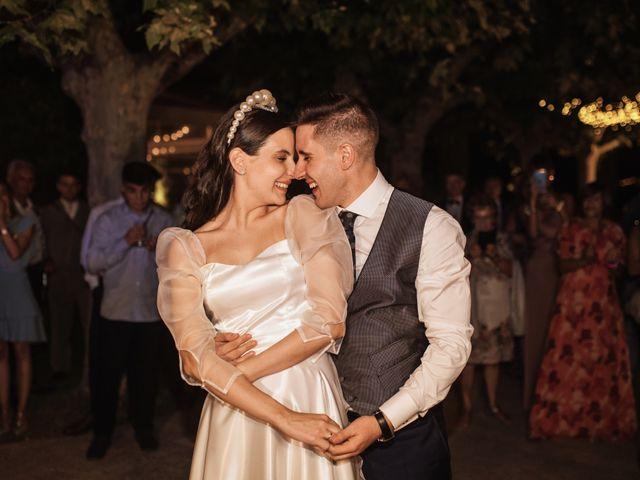 La boda de Javier y Ana Gabriela en Logroño, La Rioja 72