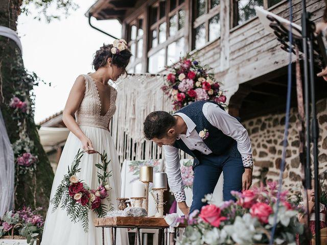 La boda de Adri y Paula en Torazo, Asturias 22