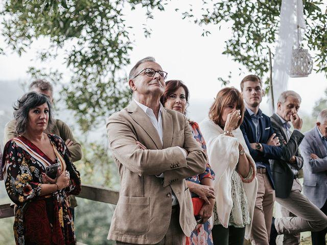 La boda de Adri y Paula en Torazo, Asturias 24