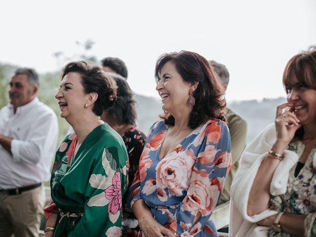 La boda de Adri y Paula en Torazo, Asturias 25