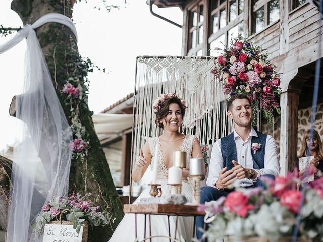 La boda de Adri y Paula en Torazo, Asturias 26