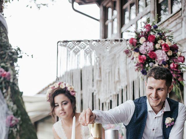 La boda de Adri y Paula en Torazo, Asturias 28