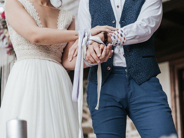 La boda de Adri y Paula en Torazo, Asturias 29