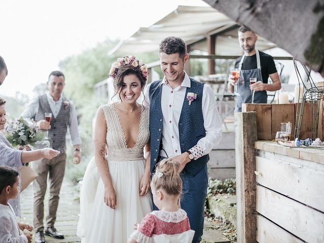 La boda de Adri y Paula en Torazo, Asturias 32