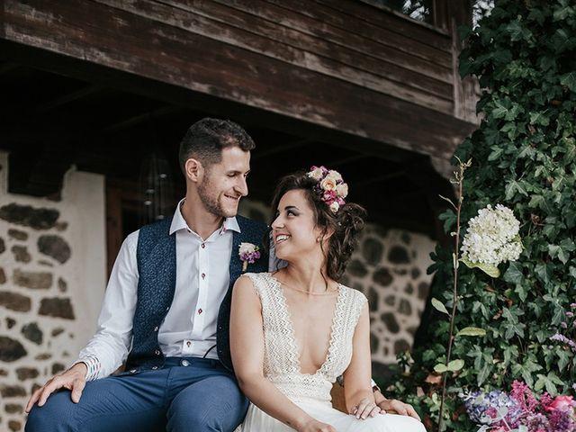 La boda de Adri y Paula en Torazo, Asturias 2