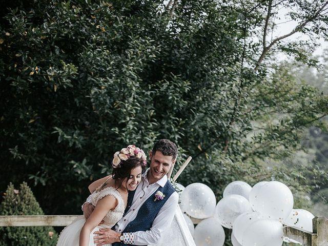 La boda de Adri y Paula en Torazo, Asturias 34