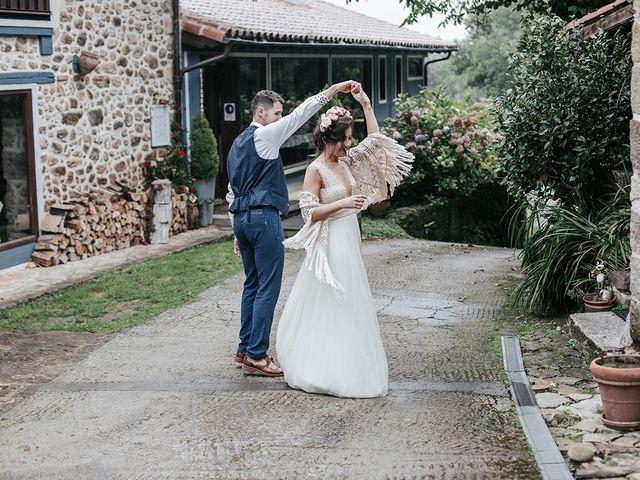 La boda de Adri y Paula en Torazo, Asturias 38