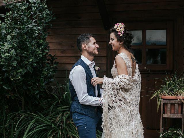 La boda de Adri y Paula en Torazo, Asturias 40