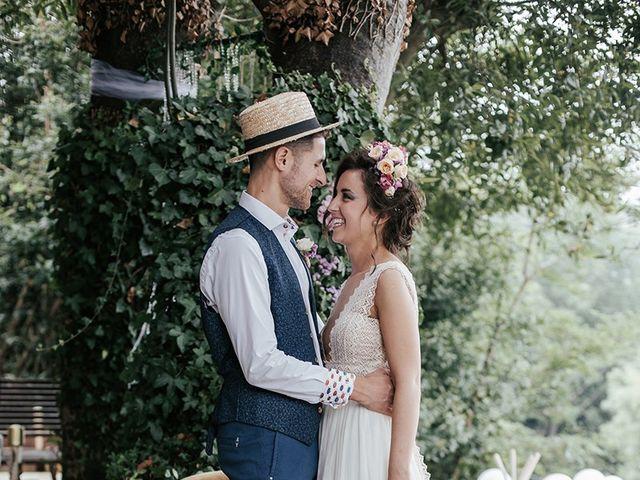 La boda de Adri y Paula en Torazo, Asturias 42