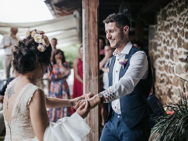La boda de Adri y Paula en Torazo, Asturias 45