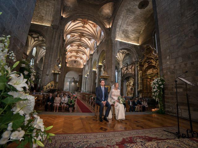 La boda de Hugo y Yolanda en Estación Canfranc, Huesca 5