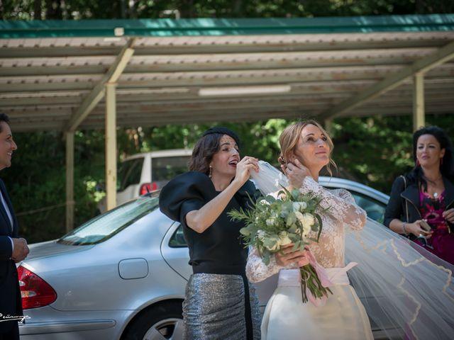 La boda de Hugo y Yolanda en Estación Canfranc, Huesca 10