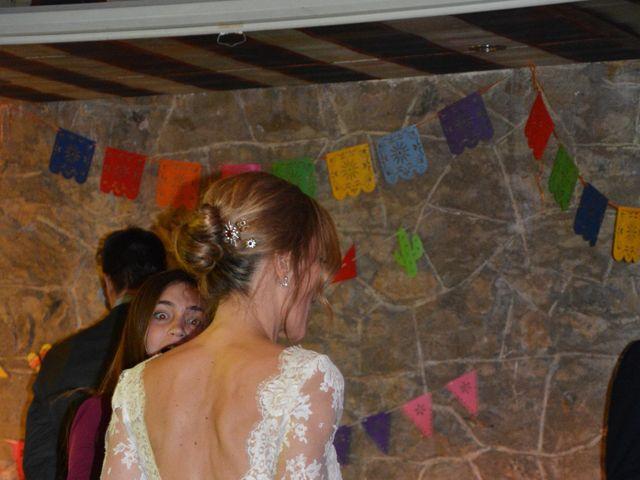La boda de Hugo y Yolanda en Estación Canfranc, Huesca 18