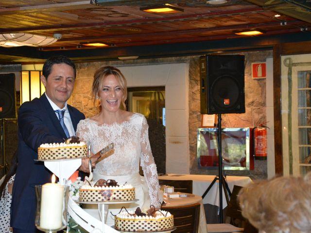 La boda de Hugo y Yolanda en Estación Canfranc, Huesca 22