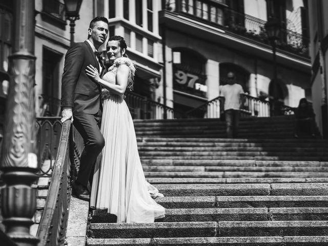La boda de Jorge y Jennifer  en Basauri, Vizcaya 2